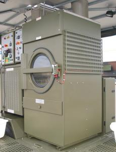 Field Laundry RLS 2000