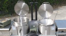 Field Kitchen CR 300